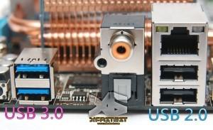 Asus P6 X58 USB 3.0