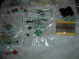 Compras Electrocomponentes