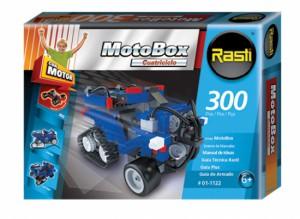 Rasti Cuatriciclo Motobox